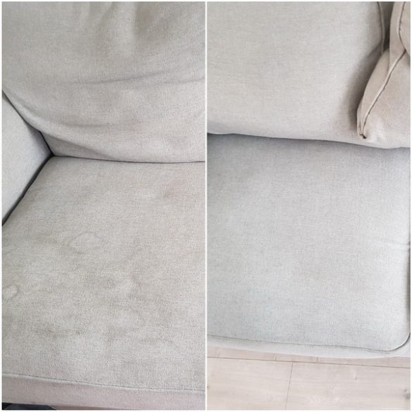 Expert upholstery cleaners in Warrington