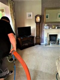 Carpet cleaners in Warrington, Cheshire