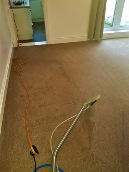 Carpet cleaning penketh