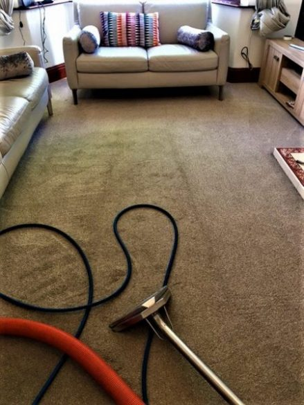 Carpet cleaning in Orford, Warrington, Cheshire