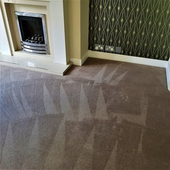 Stockton Heath Carpet Cleaners